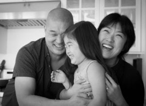 Best Family Photographers Singapore Polkadot Photography HoneyKids Asia