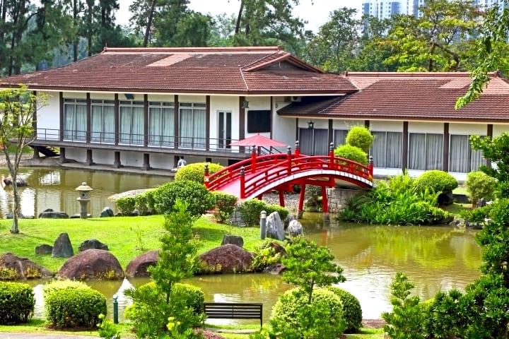 Japanese Garden Jurong Lake honeykids asia prettiest parks
