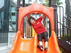 Singapore preschools Pat's Schoolhouse interview with principal Ada Teo Prinsep branch HoneyKids Asia