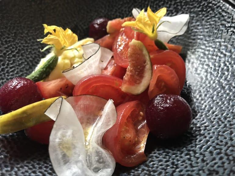 Sunday brunch with kids at Singapore Botanic Gardens HoneyKids reviews Botanico Restaurant