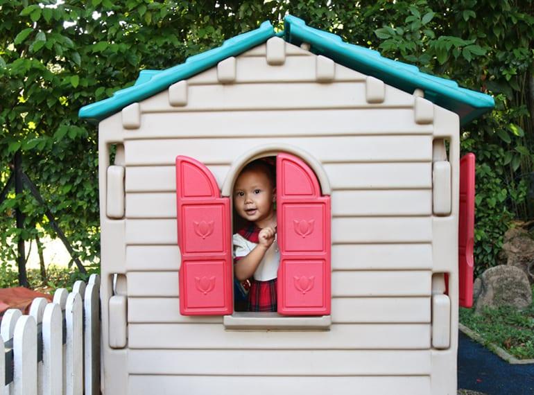 Best preschools in Singapore parent review Brighton Montessori Fort Road HoneyKids Asia
