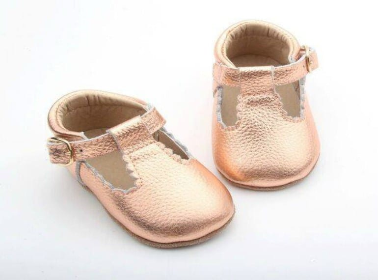Where to buy your baby or toddler's first shoes in Singapore Le Petit Society HoneyKids Asia