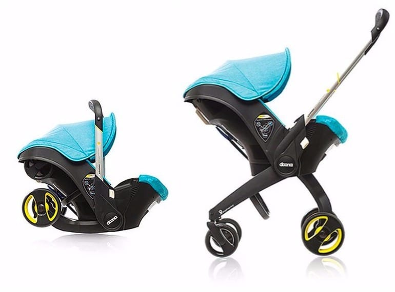 Our Guide To The Best Strollers And Baby Prams For The
