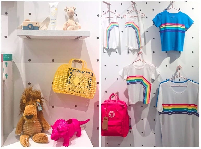 Le Petit Society opens boutique in Singapore's downtown HoneyKids Asia