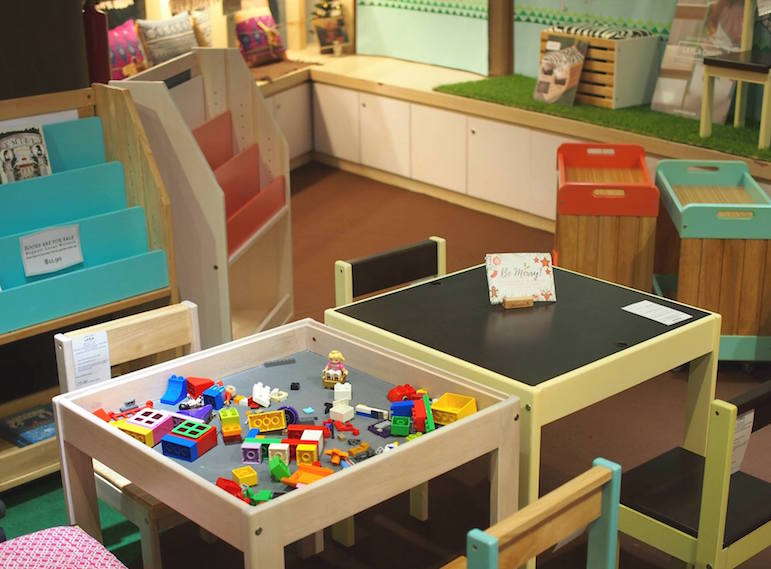 Liliewoods Where To Buy Kids Furniture In Singapore HoneyKids Asia