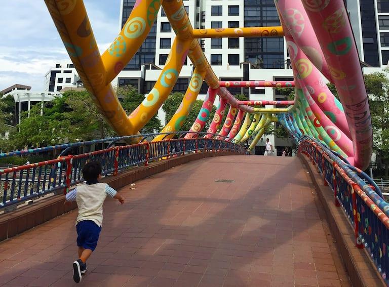 Singapore River Festival 2017