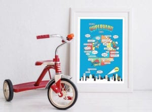 posters, prints and canvas art