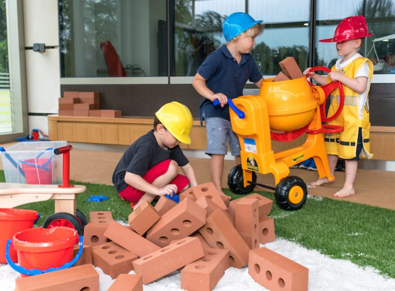 Stamford American International School the secret life of preschoolers HoneyKids Asia