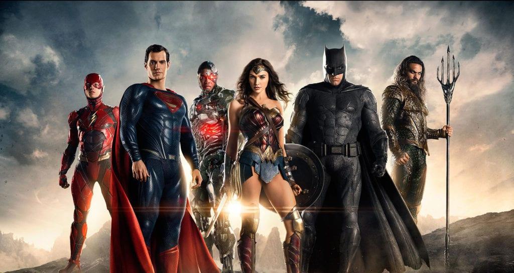 Justice League Movies Singapore Honeykids Asia