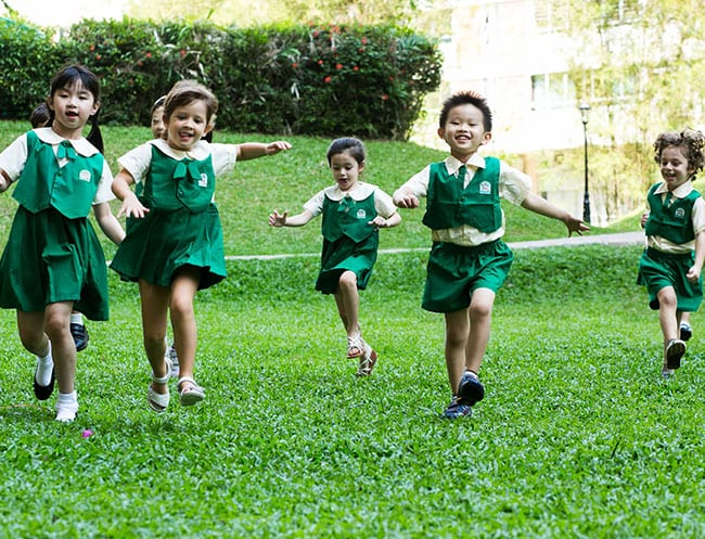 Kinderland Honeykids Asia Singapore Preschools in the West