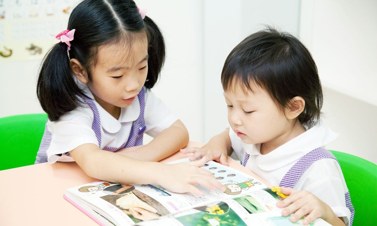 Mulberry Learning Centre Honeykids Asia Singapore Preschools in the West