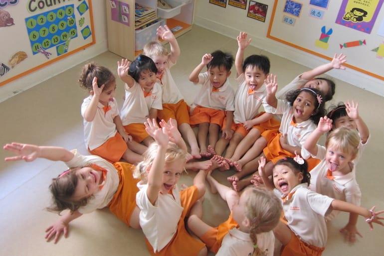 Our Juniors Honeykids Asia Singapore Preschools in the West