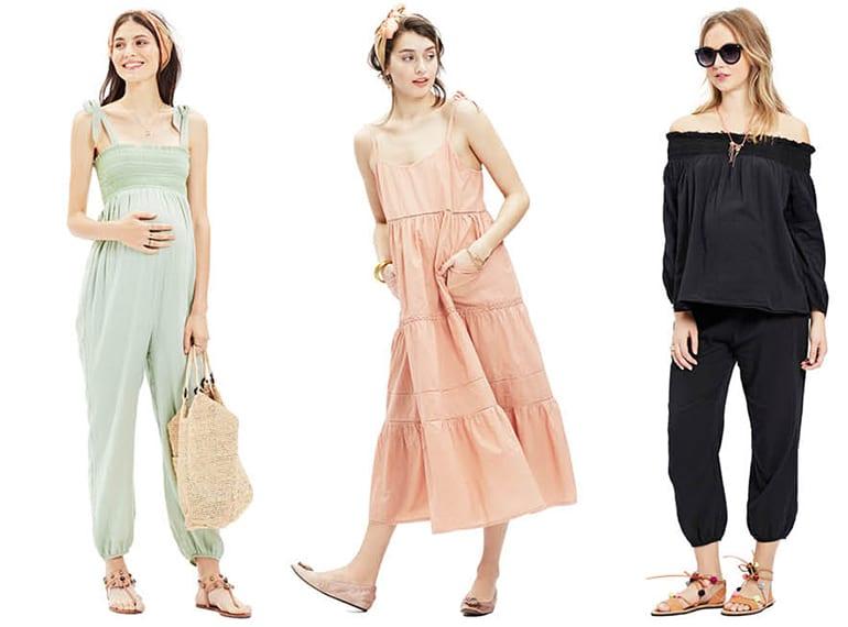 Hatch maternity wear Singapore HoneyKids Asia