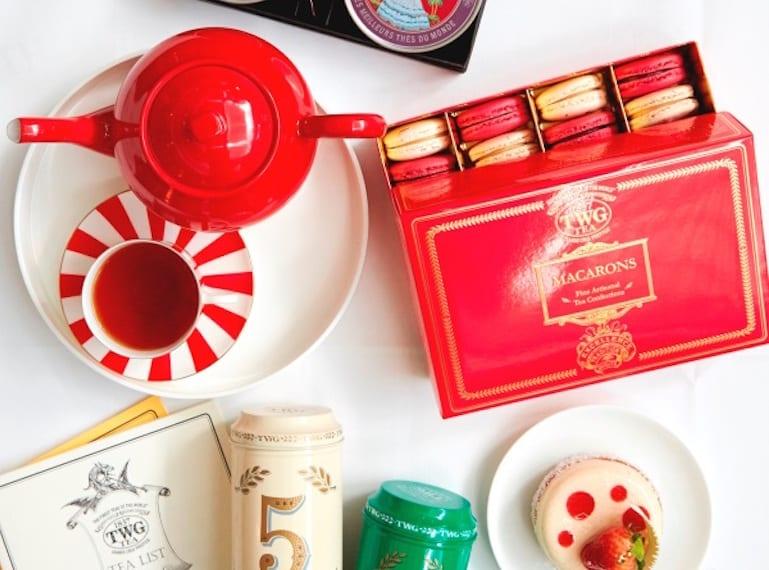 National Day menus family dining Singapore HoneyKids Asia TWG Tea