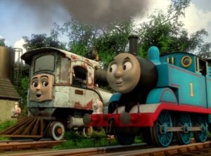 Thomas and Friends Journey to Sodor Family Day Honeykids Asia Singapore