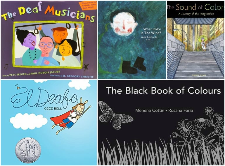 26 books that teach kids about diversity and acceptance