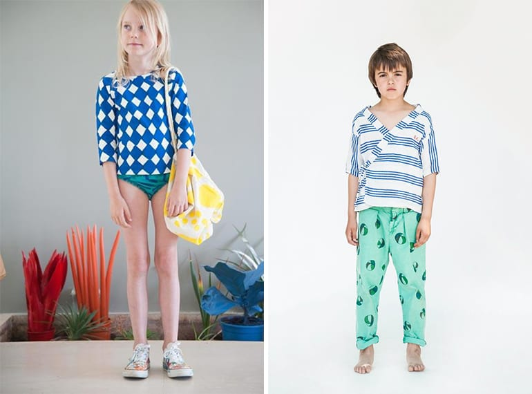 Gender-neutral-clothes-Oh-Happy-Fry-Bobo-Choses-HoneyKids-Asia