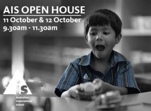 AIS Open House 2017 Honeykids Asia Singapore