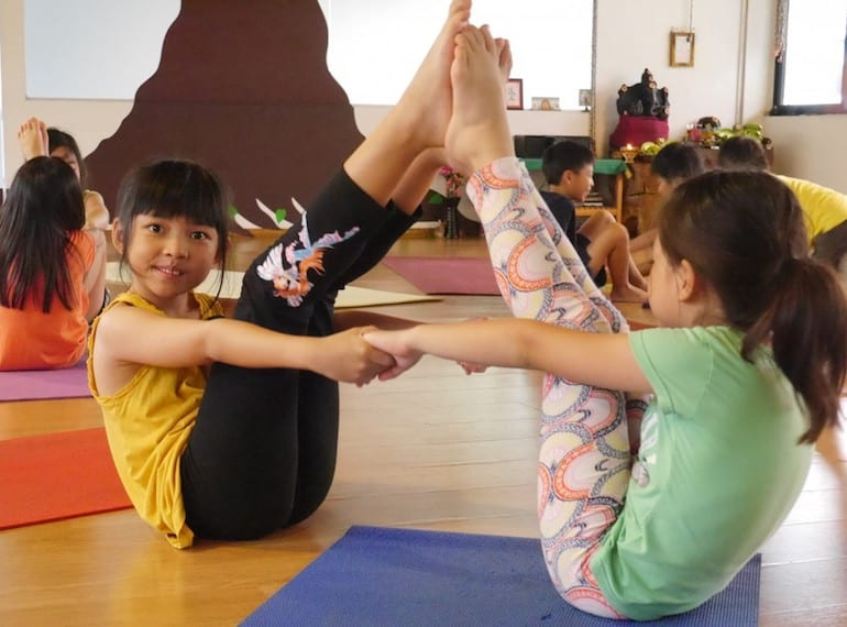 Open Centre December Holiday camps Honeykids Asia Singapore