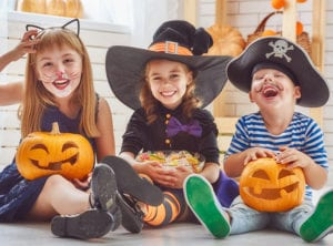 Things to do this Halloween Honeykids Asia Singapore