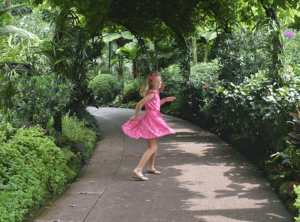 HoneyKids Asia Singapore Botanic Gardens guide