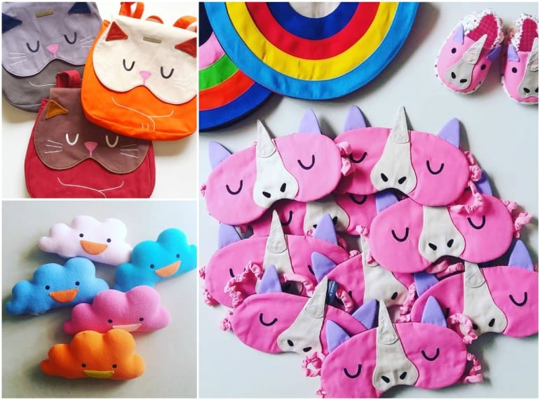 Little Odd Forest Accessories for kids Honeykids Asia Singapore