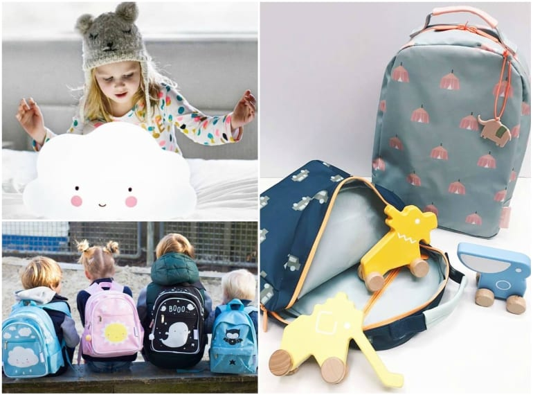 Privikids Accessories for kids Honeykids Asia Singapore