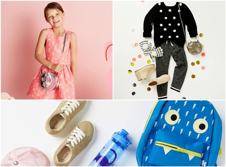 Seed Heritage Accessories for Kids Honeykids Asia Singapore