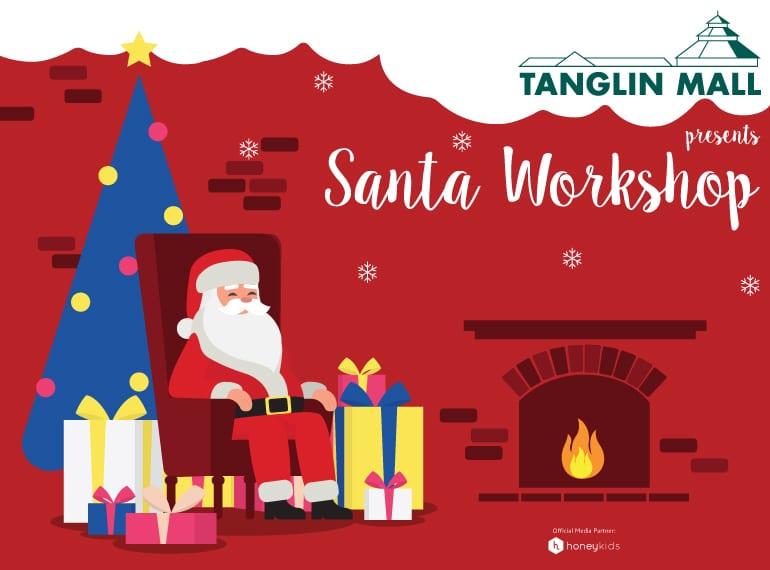 HoneyKids-Asia-Tanglin-Mall-Santa-Workshop