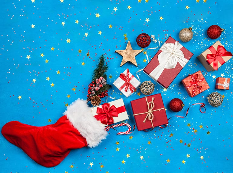 Stocking gift guide for kids Honeykids Asia Singapore