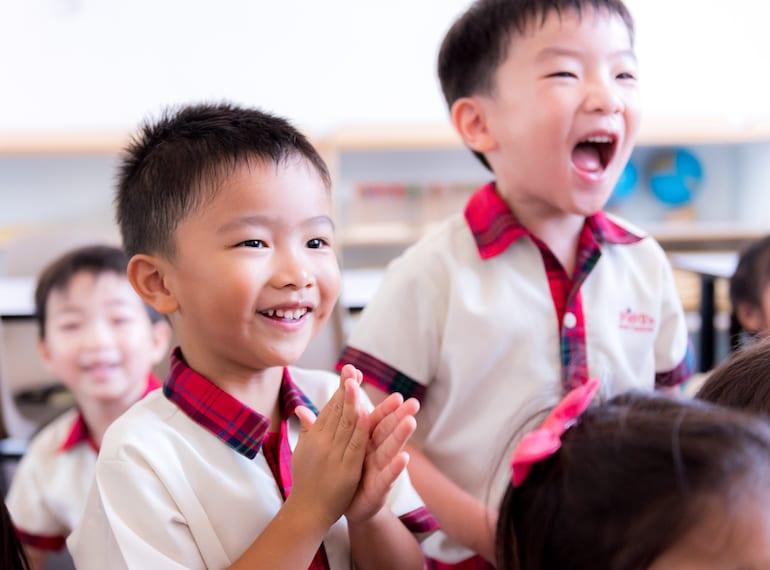Brighton Montessori River Valley Honeykids Asia Singapore