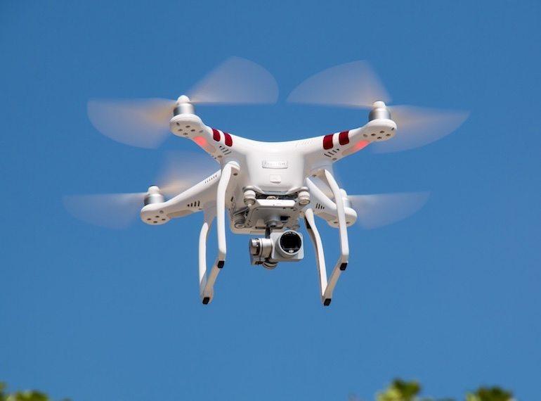 Drone Honeykids Asia Singapore