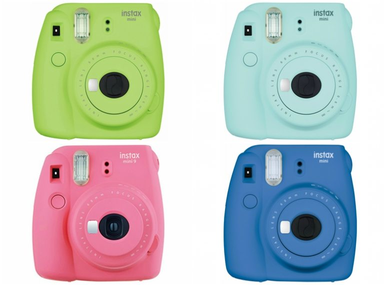Polaroid-cameras Honeykids Asia Singapore