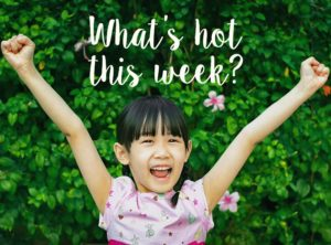 What's on for kids this week in Singapore: 21 May 2019