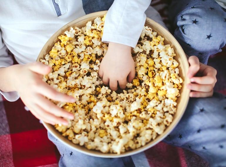 Best movies for kids HERO
