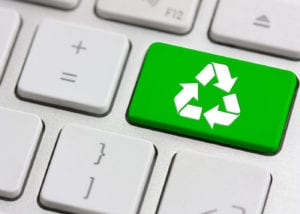 Recycling e-waste in Singapore Honeykids Asia