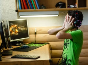 What video games are teenagers playing right now