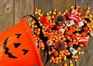 trick or treating singapore