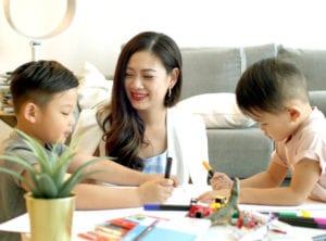 Tjin-Lee Eu Yan Seng Honeykids Asia Singapore