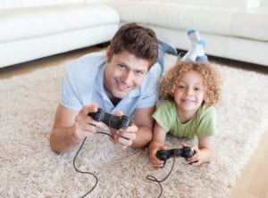 Best gaming consoles for kids in Singapore