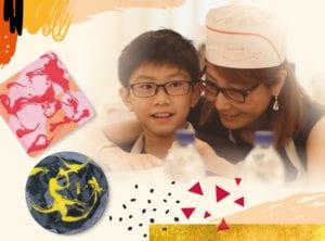 Create with Mums Honeykids Asia Singapore