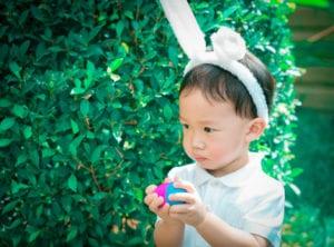 Easter activities in Singapore Honeykids Asia