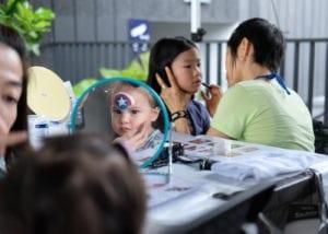 Carnival-2 Gateway Arts Festival Honeykids Asia Singapore