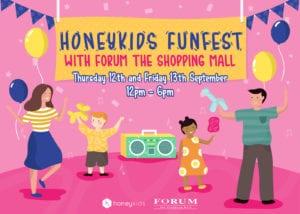 funfest honeykids asia forum