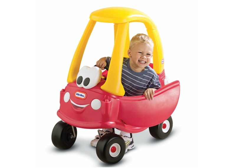 cozy coupe best wheels for kids Honeykids Asia Singapore