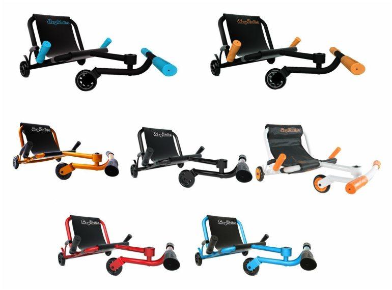 ezyroller best wheels for kids Honeykids Asia Singapore