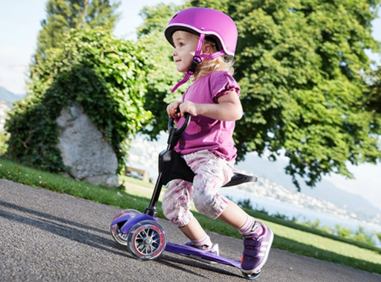 Best bikes, skates, scooters and wheels for kids in Singapore