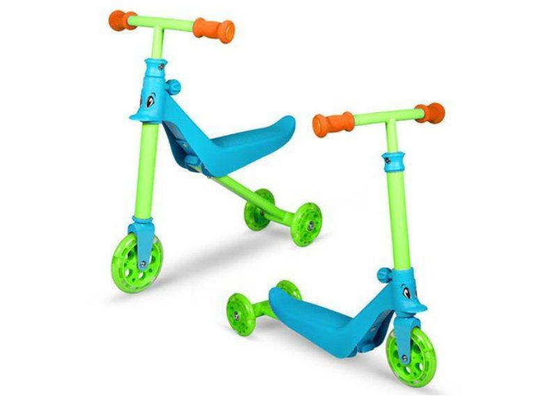 zycom best wheels for kids Honeykids Asia Singapore