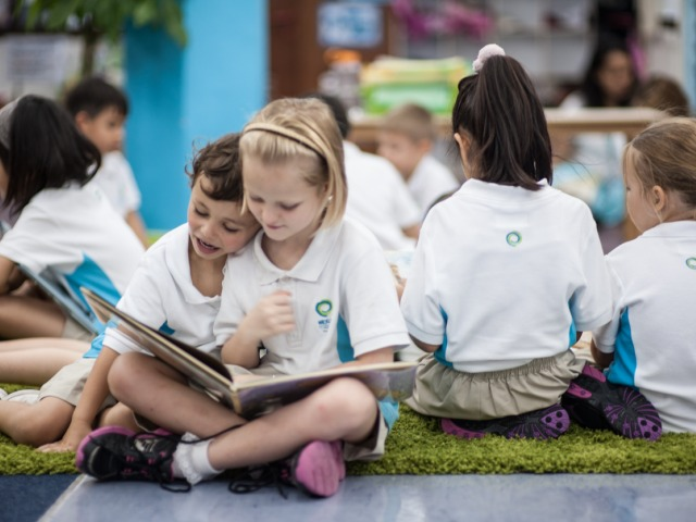 Primary and secondary international schools in Singapore: new schools on  the scene