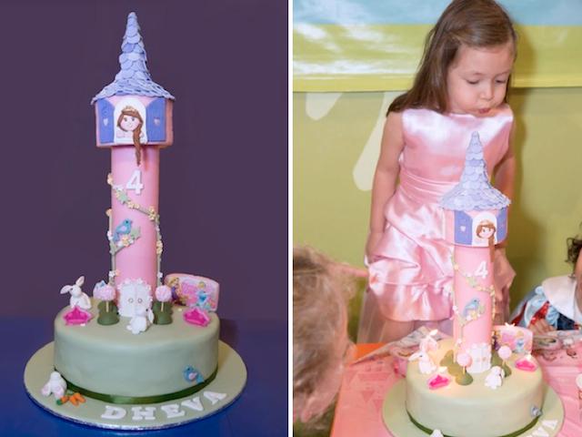 Birthday Cakes Best Of Singapore Honeykids Asia